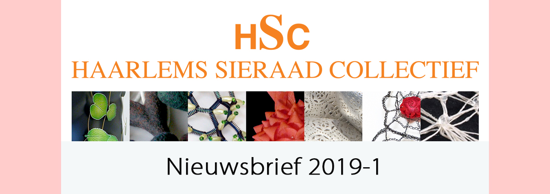 Nieuwsbrief HSC 2019-1